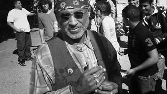 Der preisgekrönte Foto-Journalist Stanley Greene ist mit 68 Jahren in Paris gestorben.