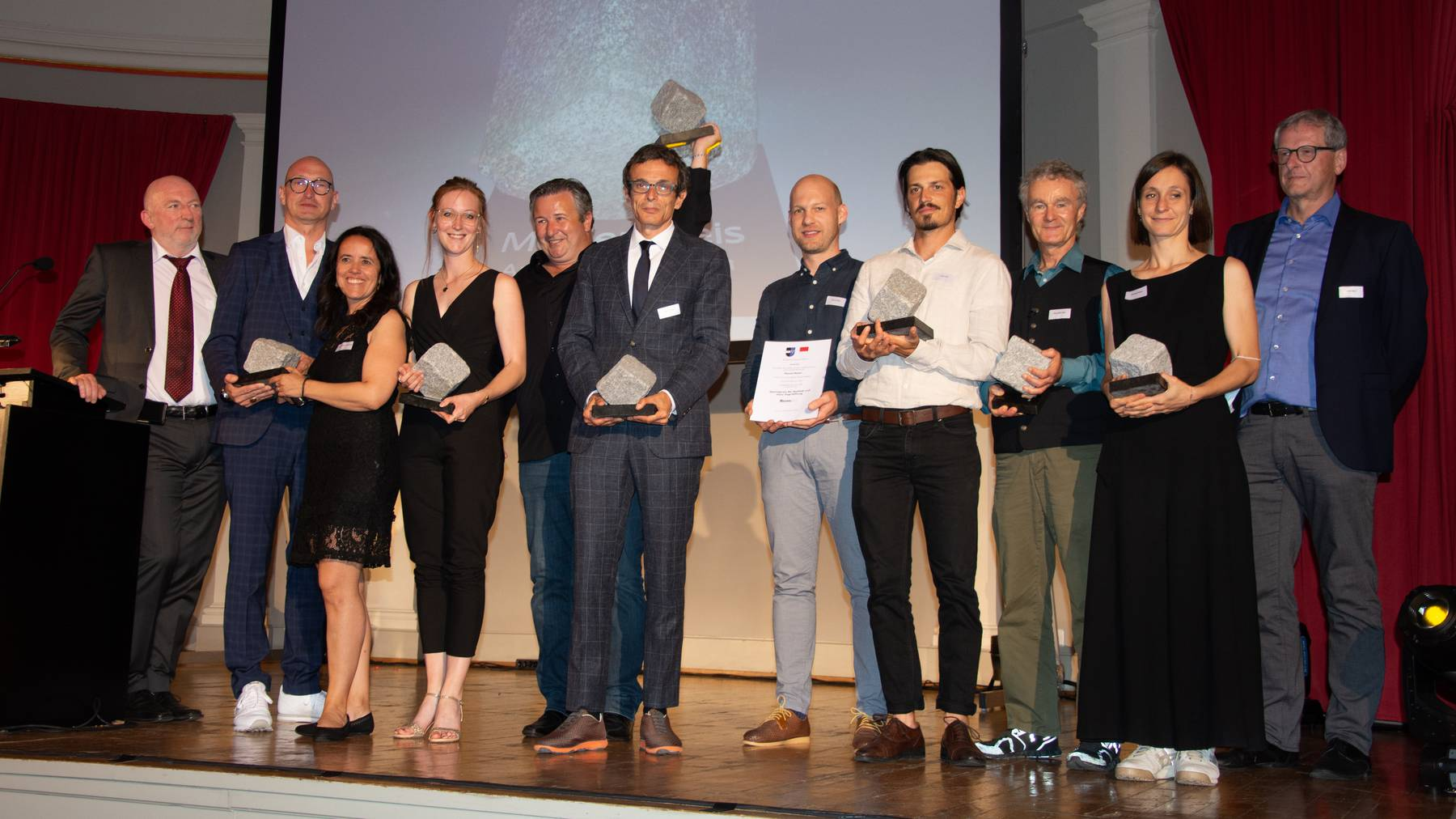 Medienpreis Aargau/Solothurn