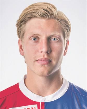 Nachdem er mit Lausanne in die Challenge League abstieg, beendete der Schwede das Kapitel Schweiz und wechselte zurück in die Heimat zu IFK Norrköping. Dort läuft er mit der Nummer 7 im zentralen Mittelfeld auf und verpasste in der Rückrunde – in Schweden läuft die Saison von Januar bis Dezember – nur ein Spiel und wurde Vizemeister.