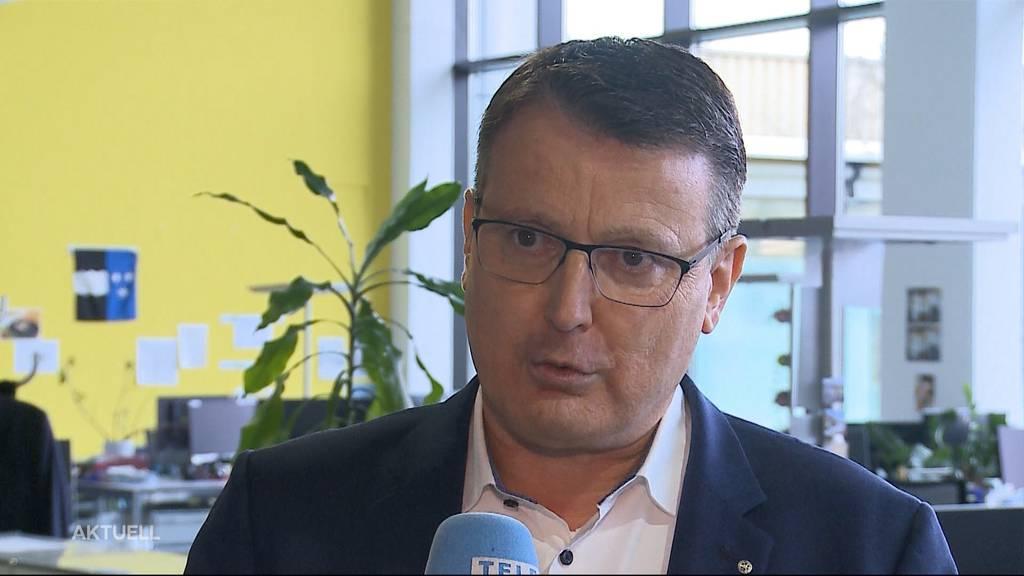 Wie reagieren Aargauer Politiker auf den Lockdown?