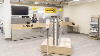Neu renovierte Post in Oberengstringen