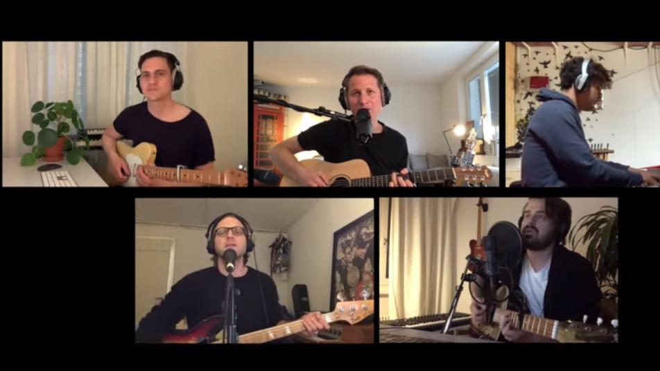 Corona-Songs, die dem Herzen gut tun