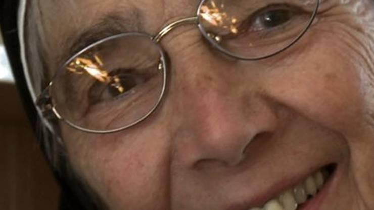 Schwester Liliane Juchli ist nach wie vor stark mit unserer Gemeinde verwurzelt», erklärt Gemeinderätin Therese Schneider.