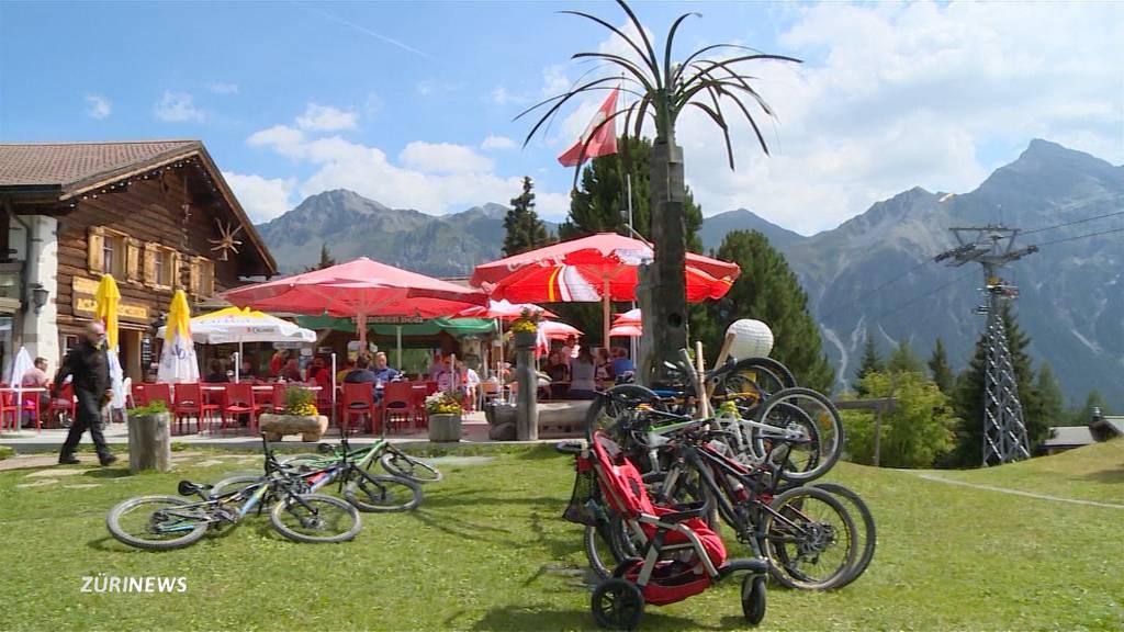 Tourismusbranche freut sich auf den 8. Juni