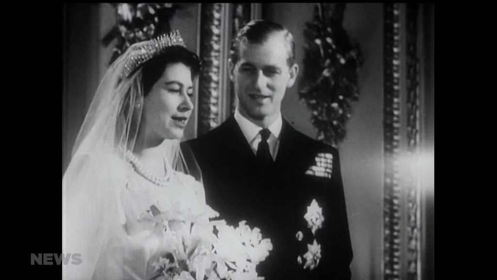 Grosse Trauer im Buckingham Palace: Prinz Philip stirbt mit 99 Jahren