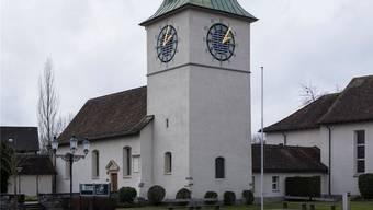 Betroffen sind die Reformierten Kirchen des Bezirks Dietikon (im Bild Schlieren).