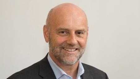 André Odermatt (SP), bisher