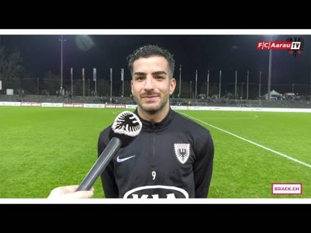 Stimmen zum Spiel FC Aarau-Neuchatel Xamax 2:0