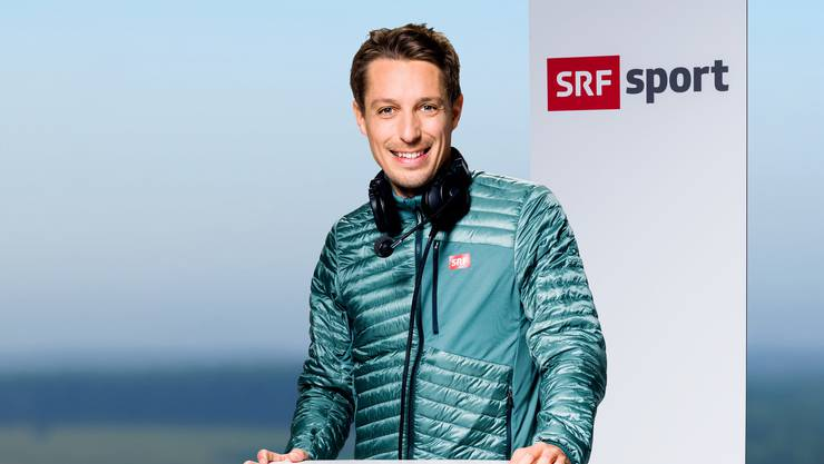 Adrian Lustenberger: Kommentator Mountainbike, Rad, Ski alpin (Männer), Ski Freestyle | Reporter Eishockey