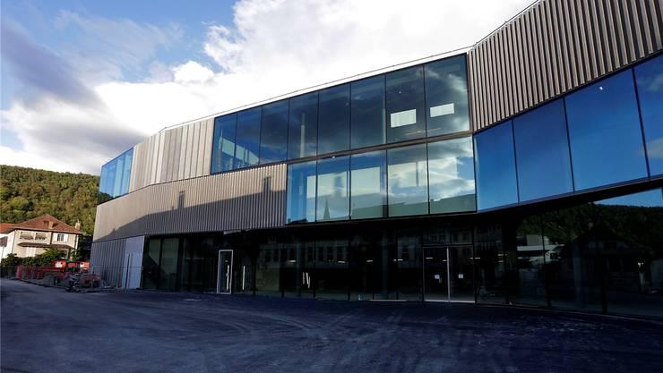 Der nächste Paukenschlag für Liestal: Hier eröffnen nächsten März Manor und sechs weitere Geschäfte ihre Türen.