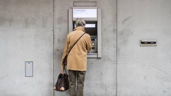 Überforderung am Bancomaten – kennen Sie das auch?