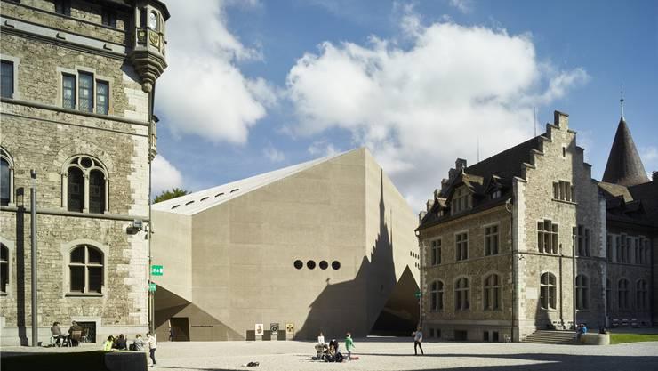 Basler z hlen zu den besten aus architektur und design basel stadt basel bz basel - Architekturburo basel ...