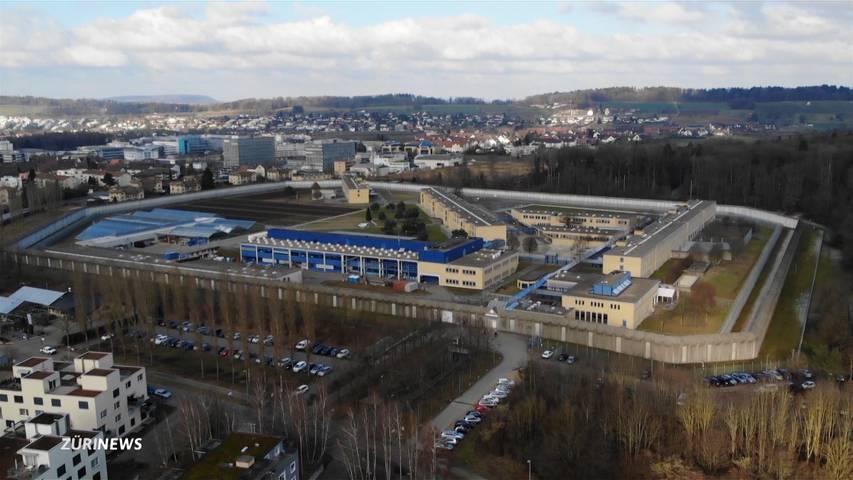 So schmuggeln Häftlinge Handys ins Gefängnis