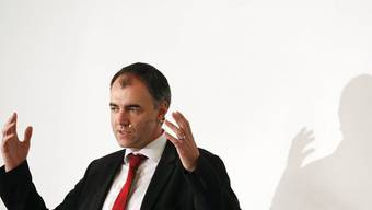 Christophe Darbellay: Die Gründe für die frühe Ankündigung seiner Staatsratskandidatur liegen im Dunkeln. (Archiv)