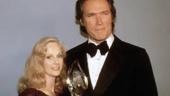 Starb mit 74 Jahren an Krebs: US-Schauspielerin Sondra Locke, die auch Freundin und Filmpartnerin von Clint Eastwood war. (Archivbild)