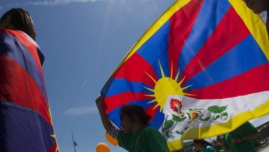 Die Tibeterinnen bleiben in der Schweiz, weil sie ohne Papiere nicht legal ausreisen können. (Symbolbild)