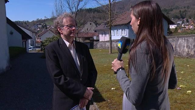 Pro und Contra zur Erbschaftssteuer mit Sylvia Flückiger und Heiner Studer