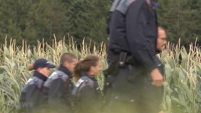 Utzigen: Vermisstes Mädchen gefunden