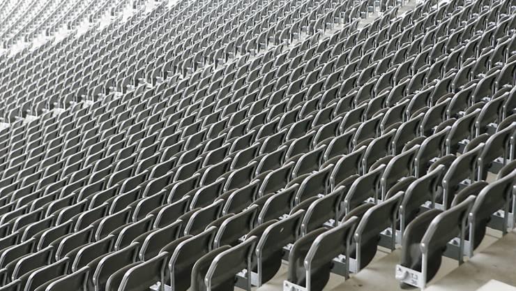 Ein Bundesliga-Neustart mit Geisterspielen wird am Mittwoch wohl offiziell abgesegnet