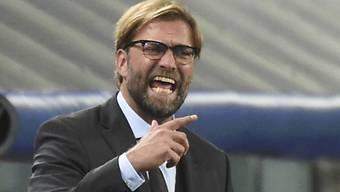 Dritte Niederlage in Serie für Jürgen Klopps BVB