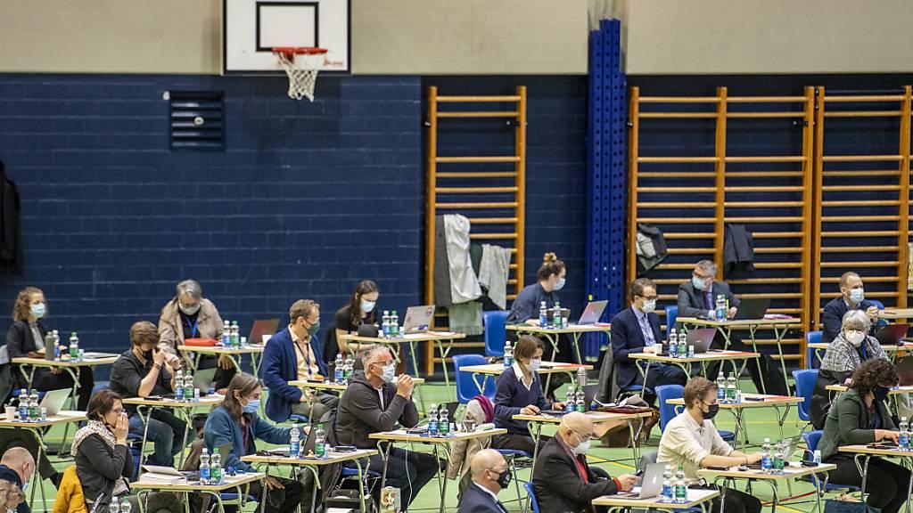 «Testen, testen, testen» auch im Kanton Luzern