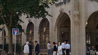 Genf und Zürich unter Top 20 (Archiv)