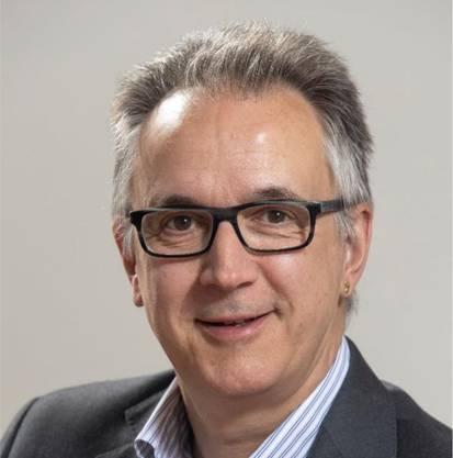 André Knubel