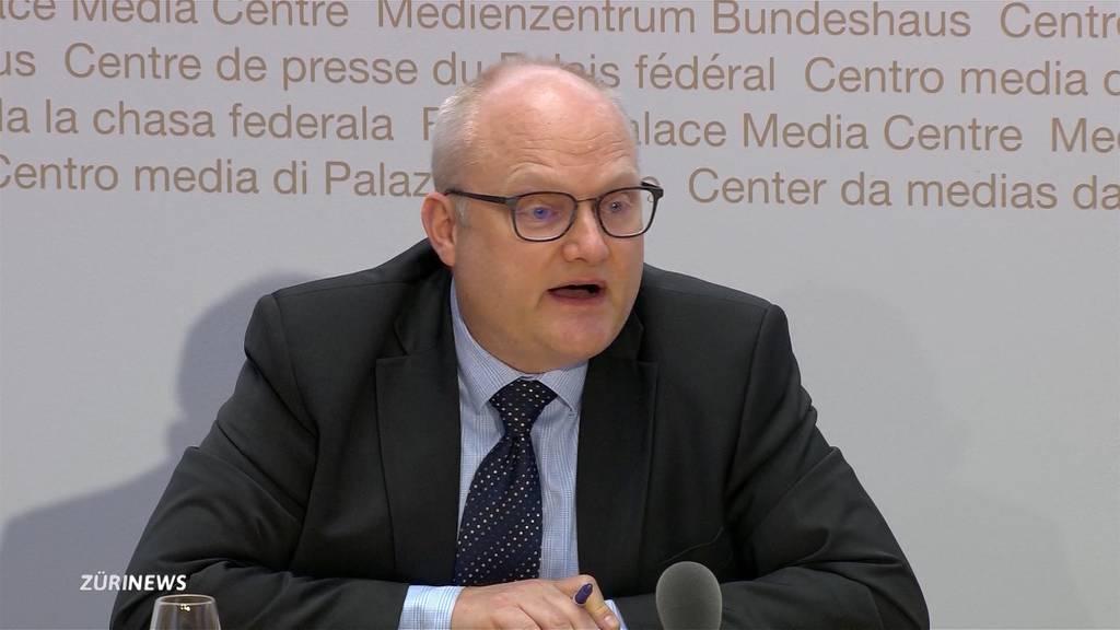 Swissmedic erteilt Zulassung für Moderna-Impfstoff