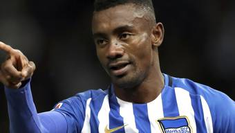 Salomon Kalou stellte inakzeptables Video ins Internet