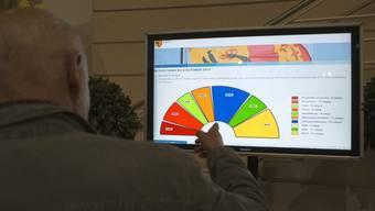 MCG hat bei den Wahlen in Genf dazugewonnen (Archiv)