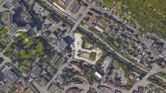 Der Unfall passierte in der Gassstrasse in Liestal
