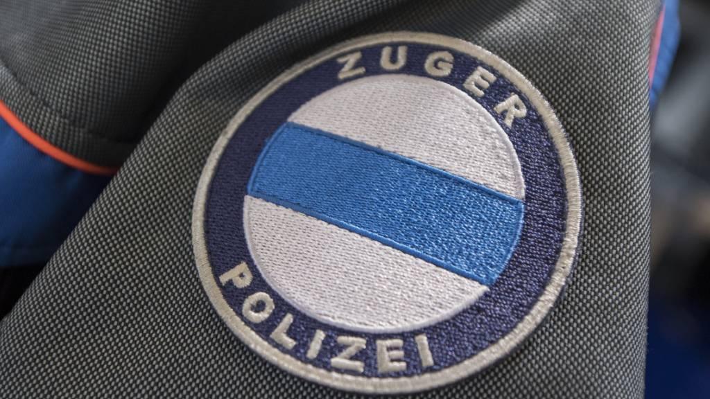 Weil der Hergang eines Unfalls in Steinhausen ZG unklar ist, sucht die Zuger Polizei Zeugen. (Archivaufnahme)