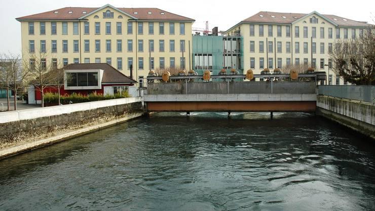 Das Gebäude der alten Spinnerei I in Unterwindisch wurde im Jahr 1829 rechts des Kanals erbaut. Heute befinden sich darin 10 Lofts auf vier Geschossen. Die alte Spinnerei II wurde 1835 linksseitig des Kanals erstellt und beherbergt heute 14 Lofts.