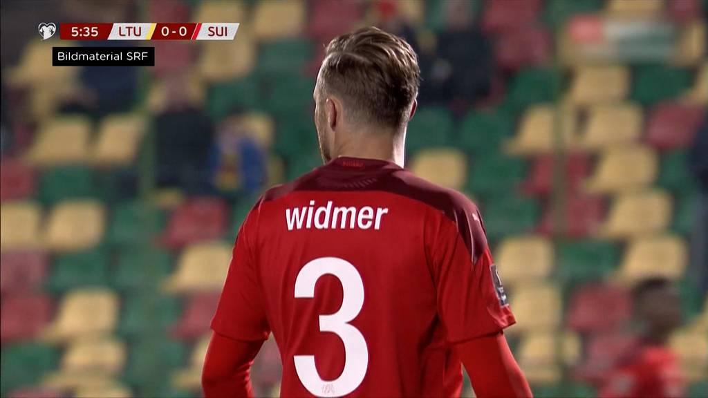 WM-Qualifikation: Gute Chancen für die Schweizer Nationalmannschaft
