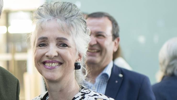 Carmen Walker Späh, FDP