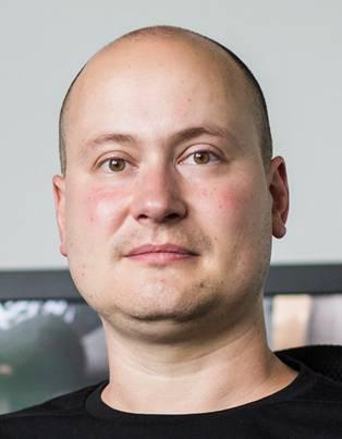 Rolf Lang, Regisseur und Produzent, Inhaber Redspace AG