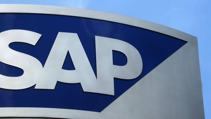 Die operative Leitung des deutschen Software-Konzerns SAP legt künftig in den Händen von Christian Klein. Die Doppelspitze in der Konzernleitung wird mit dem Austritt der Co-Chefin Jennifer Morgan aufgelöst. (Archivbild)