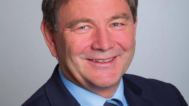 Nidwaldner Regierungsrat Res Schmid will Bundesrat werden
