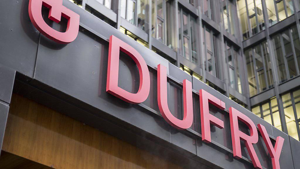 Der Zollfreihändler Dufry ist zwar in den ersten neun Monaten weiter gewachsen - doch der Gegenwind nimmt zu. (Archiv)