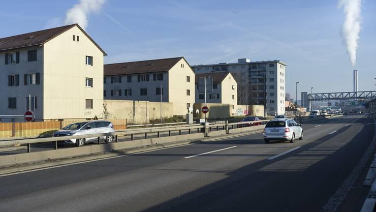 Jeder achte Bewohner der Schweiz leidet unter übermässigem Strassenlärm.