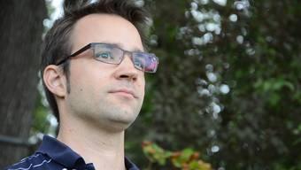Lieblingsplatz: Brugger Stadtammann-Kandidat Titus Meier (FDP)