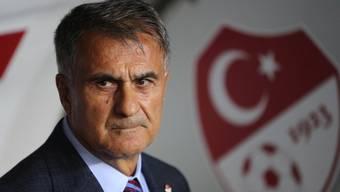 Senol Günes, türkischer Nationalcoach (Bild key).