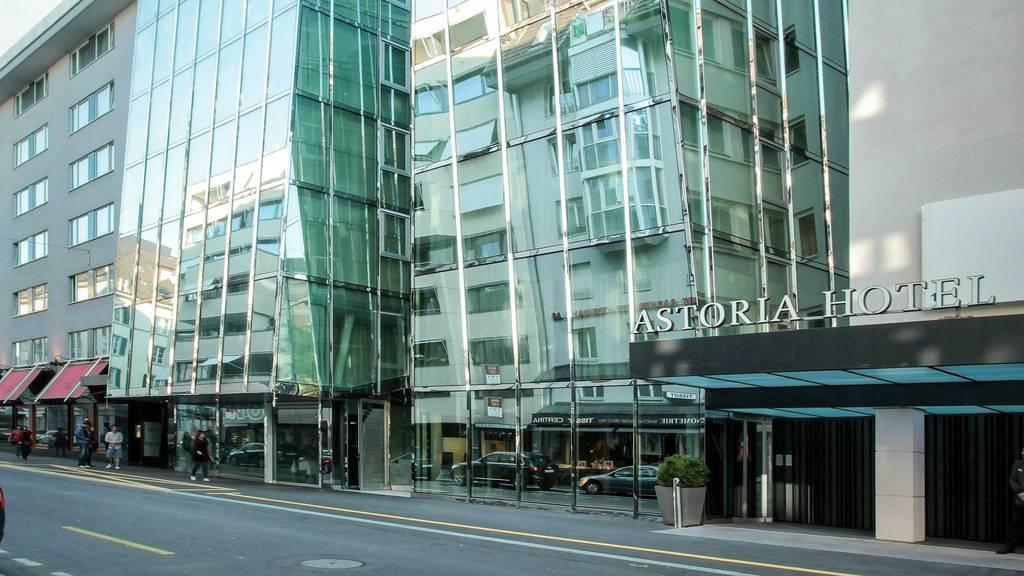 113 Mitarbeiter betroffen: Massenentlassung bei Luzerner Hotelier
