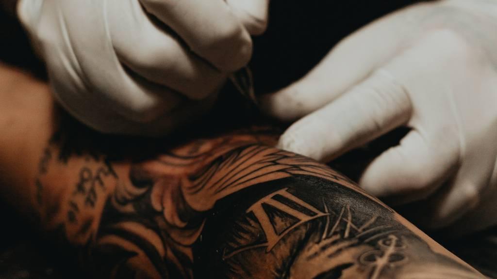 Welches Tattoo gehört zu welchem Star?