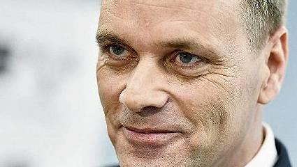 Jean-Pierre Gallati pendelt diese Woche zwischen Bern und Aarau.