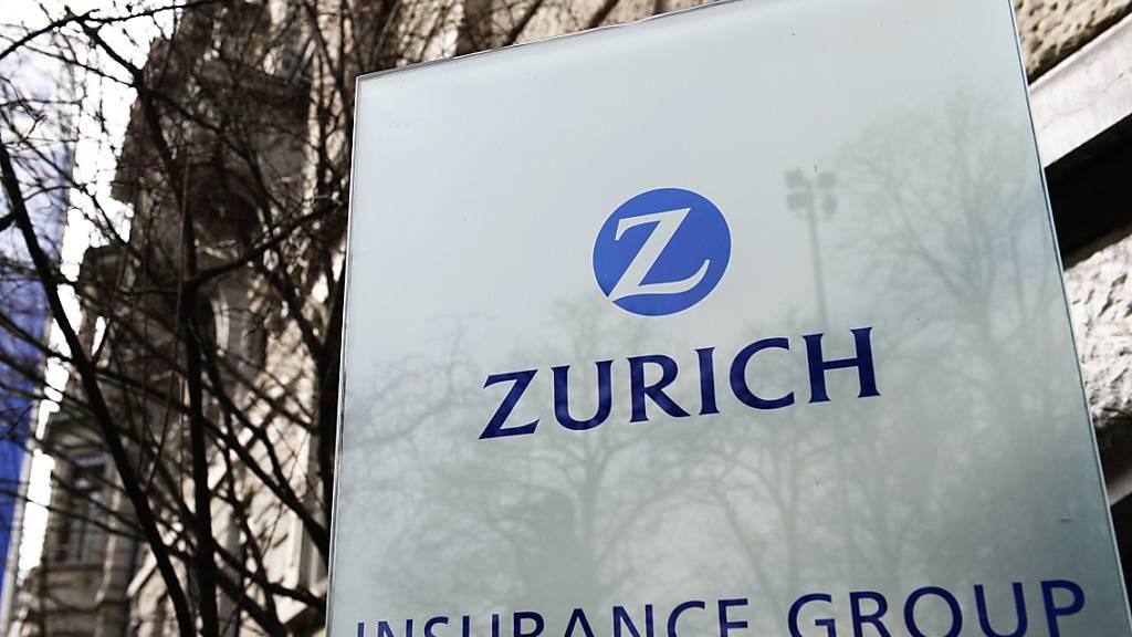 Zurich will mit neuer Sparte die Digitalisierung beschleunigen. (Archiv)
