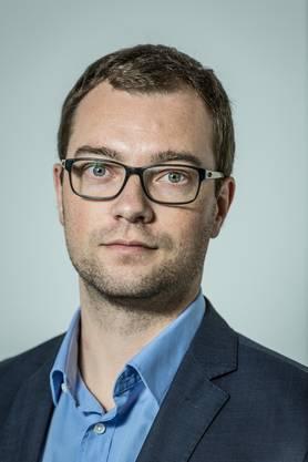 Fabian Hock, Wirtschaftsredaktor «Nordwestschweiz»