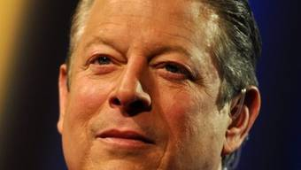 Ex-US-Vizepräsident Al Gore (Archiv)