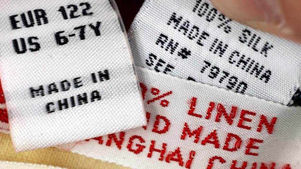 Finanzielle Ausfälle: Nationalrat will Industriezölle beibehalten