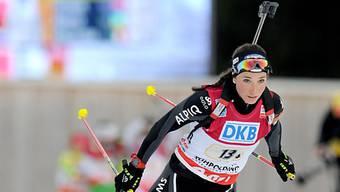 Selina Gasparin ist mit dem 19. Rang die beste Schweizerin